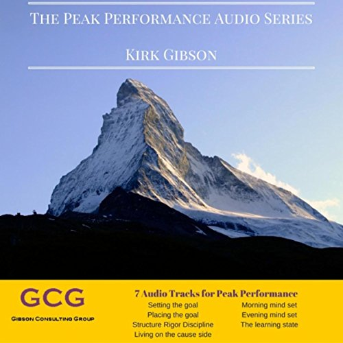 The Peak Performance Series