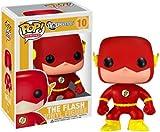 Funko Flash POP Heroes
