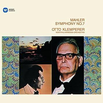 マーラー:交響曲第7番 夜の歌
