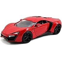 Jada Toys 1:24 Fast & Furious - W. Motors Lykan Hypersport