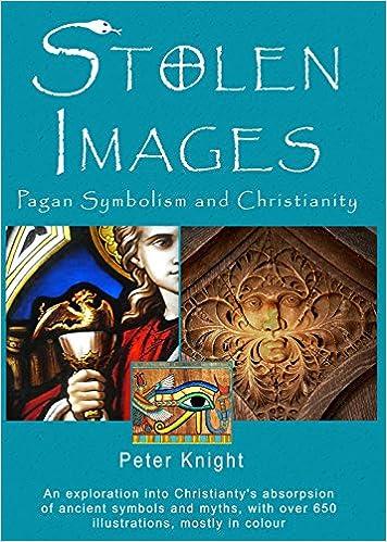 pagan symbols in christianity