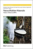 img - for Natural Rubber Materials: Volume 1: Blends and IPNs (Polymer Chemistry Series) book / textbook / text book