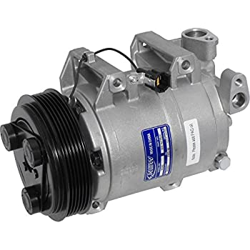 UAC CO 10778JC A/C Compressor