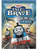 Thomas & Friends: Tale of the Brave - The Movie (Bilingual)