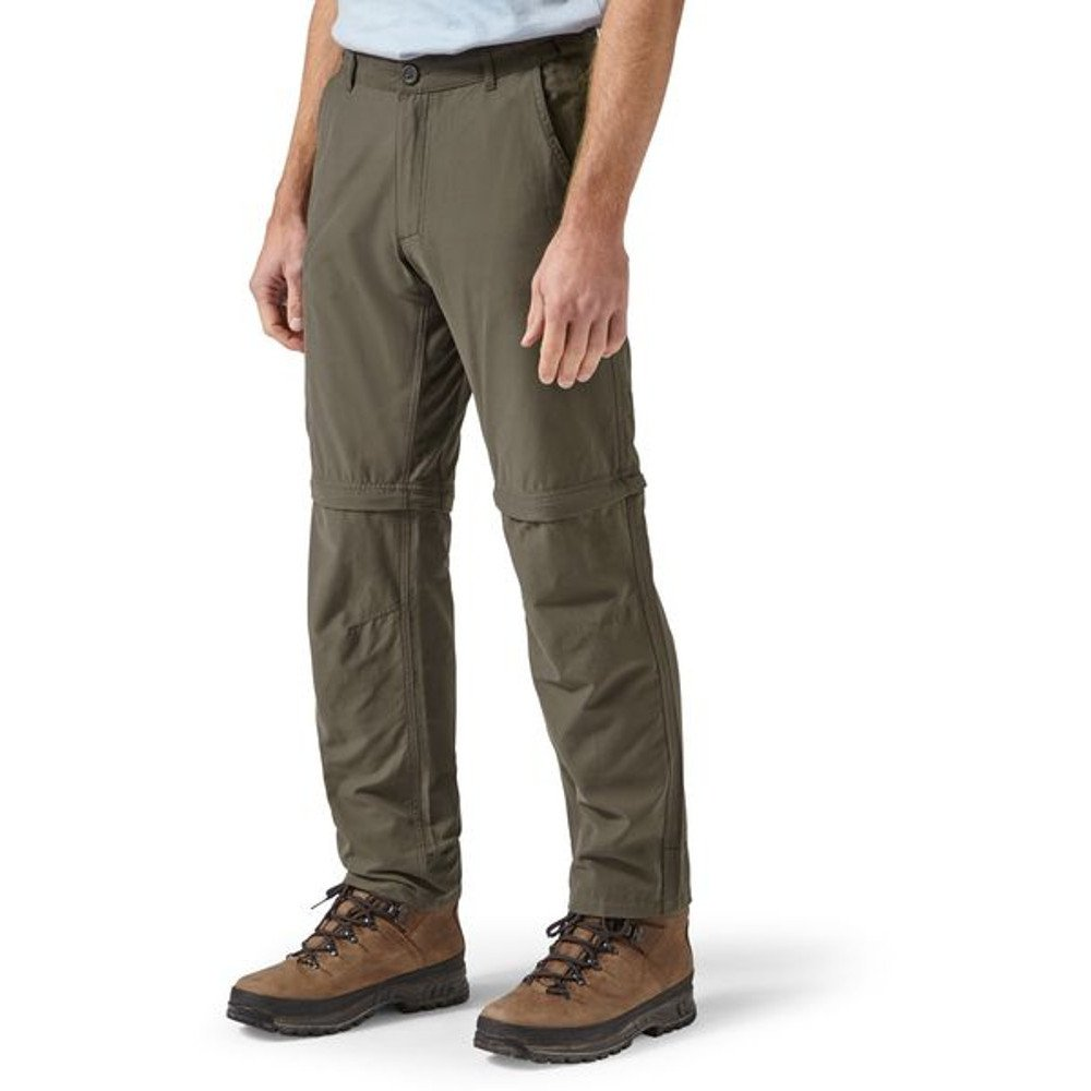 Craghoppers Herren Trek Convertible Trousers Hose