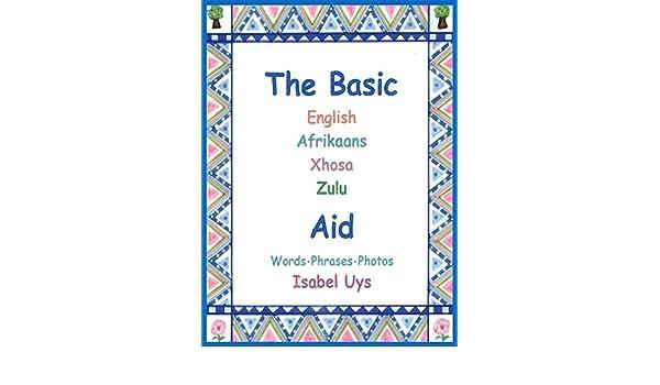 Zulu Dictionary Pdf