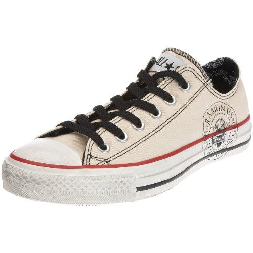 Converse Chuck Taylor, Unisex - Erwachsene Fashion Sneaker Beige
