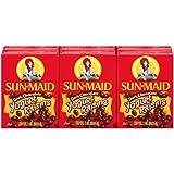 Sun-Maid(R) Yogurt Raisins 6 PK (Pack of 12)