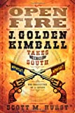 Open Fire, Scott M. Hurst, 1599559072