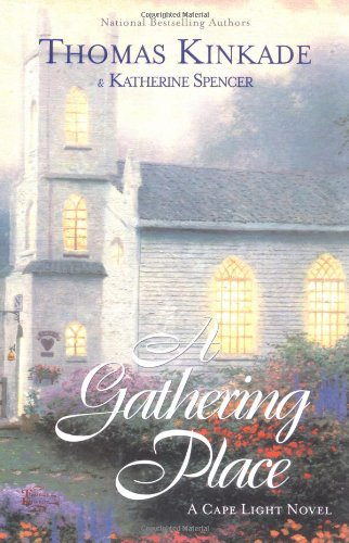 (A Gathering Place (Cape Light, Book 3))