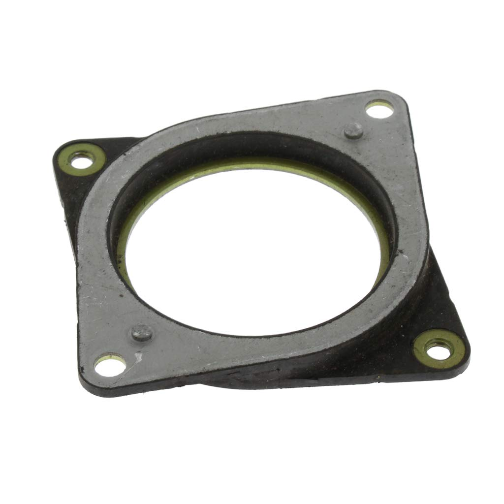 B Blesiya Aluminium Vibration Damper Shock Absorber Ring Bracket for 57 Stepper Motor #3