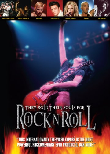 (They Sold Their Souls for Rock and Roll (3-HR Version))