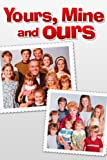 DVD : Yours, Mine & Ours (1968)