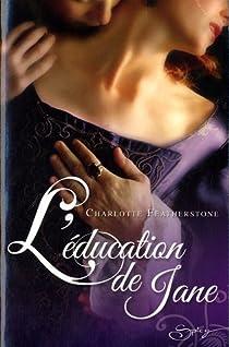 L'éducation de Jane par Featherstone