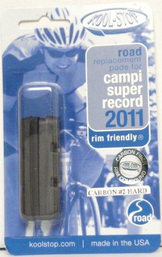 Kool Stop Campy Super Record Pad Insert ()