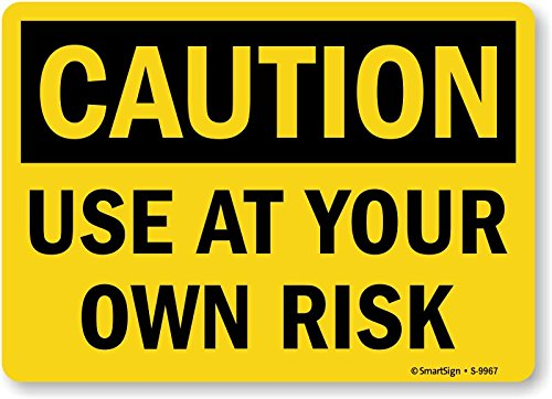 Use Risk - 1