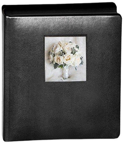 Phaloo Mario Acerboni Italian Leather Photo Album, 8