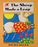 img - for The Sheep Made a Leap book / textbook / text book