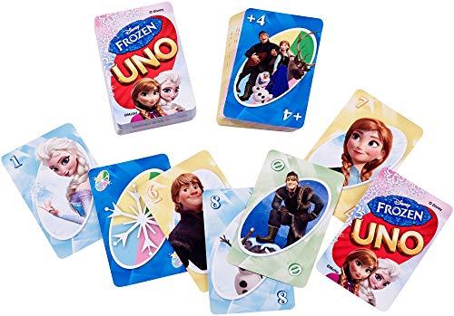 with Frozen Games design
