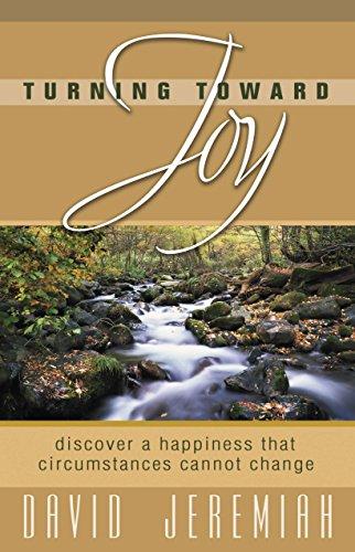 Turning Toward Joy by [Jeremiah, David]