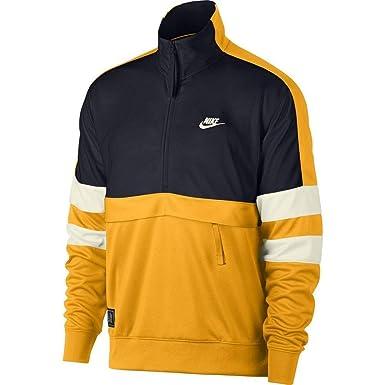 Nike M NSW Air Jkt PK Chaqueta, Hombre: Amazon.es: Ropa y ...