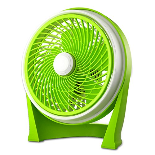 KTYX Home Office Computer With Student Fan Mini Energy-saving Turn Page Fan fan by KTYX