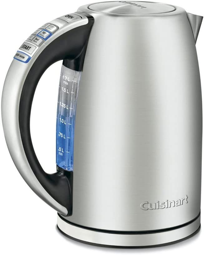 Cuisinart CPK-17 Programmable Kettle Review