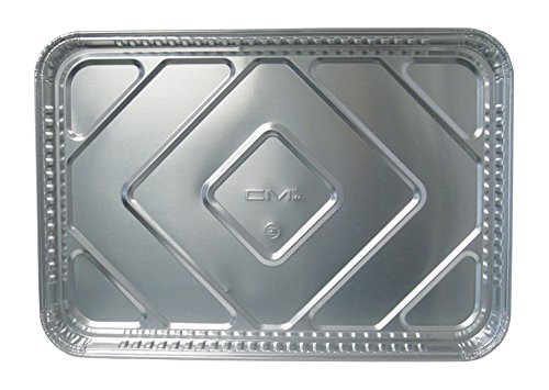 Durable Packaging Full Size Sheet Cake Pan (Pack of 25)