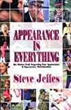 Appearance Is Everything, Steve Jeffes, 1563150883