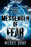 Messenger of Fear, Michael Grant, 0062207407