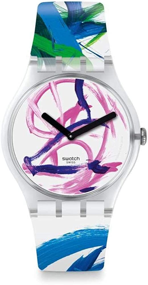 Reloj Swatch New Gent SUOZ299S