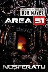 Nosferatu (An Area 51 Novel)