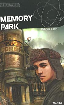 Memory Park par Colin
