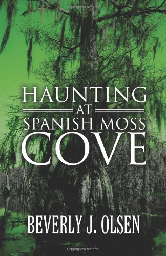 Haunting at Spanish Moss Cove
