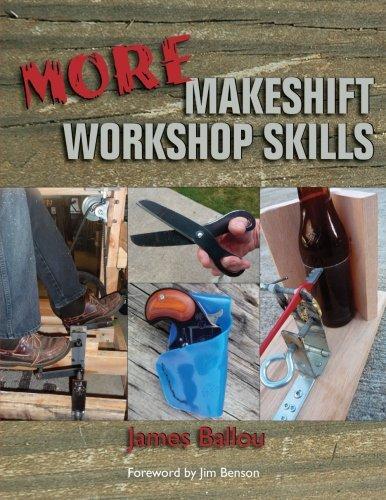(More Makeshift Workshop Skills)