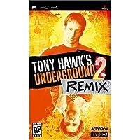 Tony Hawk's Underground 2 Remix - Sony PSP by Activision