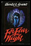 Fear of the Night, Charles L. Grant, 0312930461