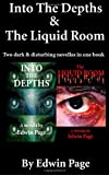 Into the Depths and the Liquid Room, Edwin Page, 1496140192