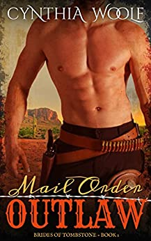 Mail Order Outlaw Brides Tombstone ebook