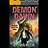 Demon Dawn (Shadow Detective Book 4)