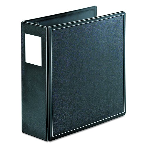 Cardinal 14042 SuperLife Easy Open Locking Slant-D Ring Binder, 4