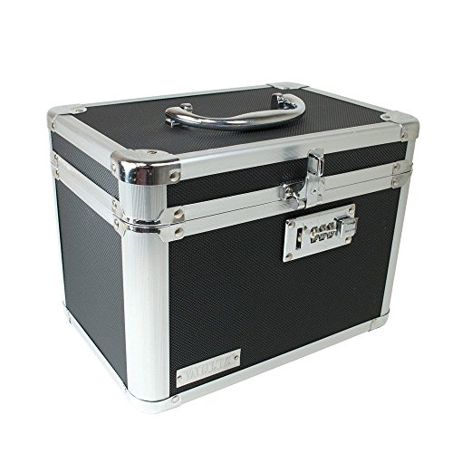 Ideastream Security Box, Black/Chrome (IDEVZ01004)
