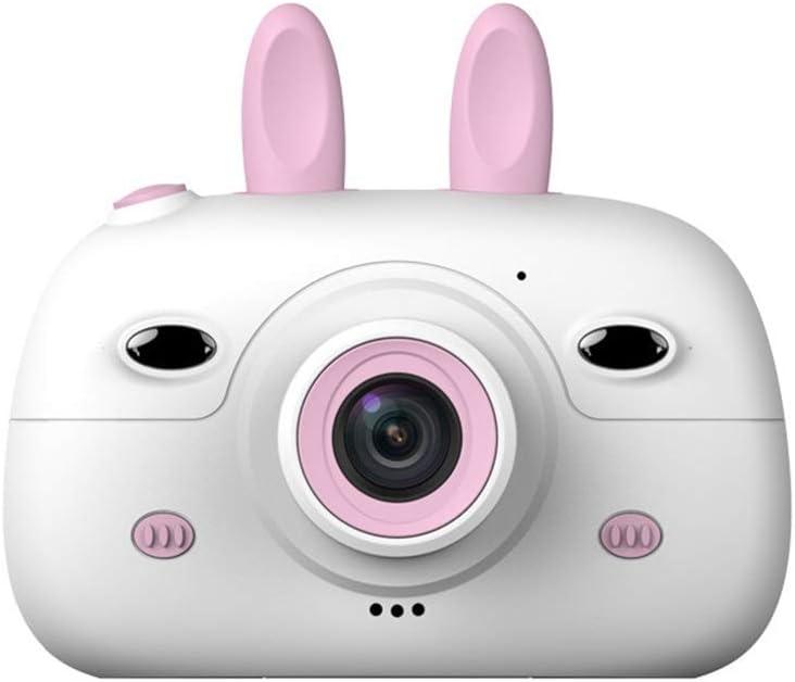 Liuxiaomiao Digital Cameras Toys Child Mini Camera Silicone
