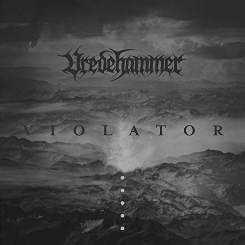 Vredehammer-Violator-CD-FLAC-2016-CATARACT Download