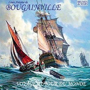 Voyage autour du monde Audiobook