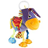Best Lamaze Baby Gifts 1 Year Olds - Lamaze Squeezy the Donkey 1 ea 3pk Review