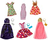 Barbie Fashions Pack - 12 Pieces