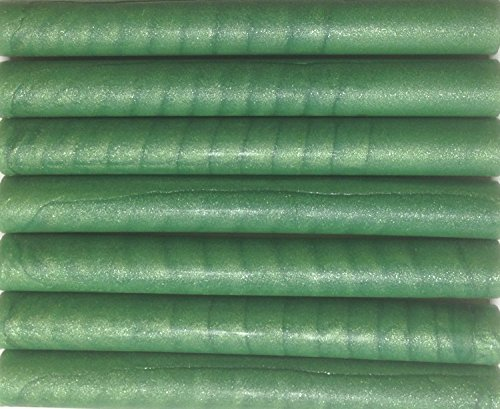 - Jade Pearl Glue Gun Sealing Wax - 7 Sticks