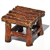 Cheap Appalachian Table for Miniature Garden, Fairy Garden