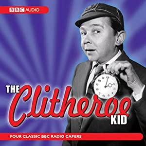 The Clitheroe Kid Radio/TV Program